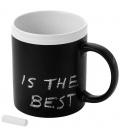 Chalky ceramic mugChalky ceramic mug Bullet