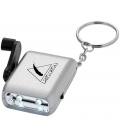 Carina dual LED keychain lightCarina dual LED keychain light Bullet