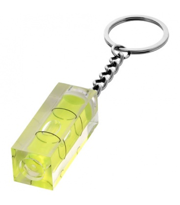 Leveler key chainLeveler key chain Bullet