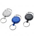 Gerlos roller clip key chainGerlos roller clip key chain Bullet