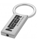 Omar rectangular keychainOmar rectangular keychain Bullet
