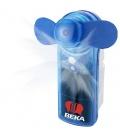 Kapesní vodní ventilátor Cayo Bullet