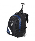 "Wembley 15.5"" laptop trolley backpackWembley 15.5"" laptop trolley backpack Slazenger"