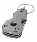Melvin 7-function multi-tool with keychainMelvin 7-function multi-tool with keychain Bullet