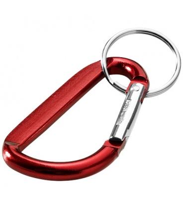 Timor carabiner key chainTimor carabiner key chain Bullet