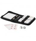 Tronx 2-piece playing cards set in pouchTronx 2-piece playing cards set in pouch Bullet