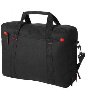 """Vancouver 15.4"""" Extended Laptop BagVancouver 15.4"""" Extended Laptop Bag Bullet"""