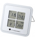 Livorno desk clock with temperatureLivorno desk clock with temperature Bullet