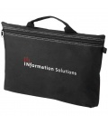 Orlando zippered conference bag with pen loopOrlando zippered conference bag with pen loop Bullet