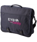Anchorage 2-buckle closure conference bagAnchorage 2-buckle closure conference bag Bullet