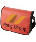Mission non-woven messenger bagMission non-woven messenger bag Bullet
