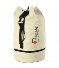 Idaho sailor zippered bottom duffel bagIdaho sailor zippered bottom duffel bag Bullet