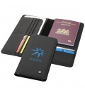 Odyssey RFID secure travel walletOdyssey RFID secure travel wallet Marksman