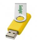 Základní USB Rotate, 1 GB Bullet