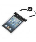 Splash waterproof mini tablet touchscreen pouchSplash waterproof mini tablet touchscreen pouch Bullet