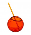 Fiesta ball and strawFiesta ball and straw Bullet