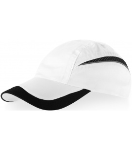 Qualifier 6 panel mesh capQualifier 6 panel mesh cap Slazenger