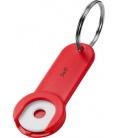 Shoppy coin holder keychainShoppy coin holder keychain Bullet