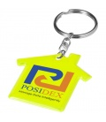 House key chainHouse key chain Bullet