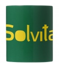 Java 330 ml ceramic mugJava 330 ml ceramic mug Bullet