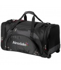 Proton duffel bag with wheelsProton duffel bag with wheels Elleven