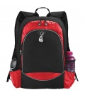 "Benton 15"" laptop backpack with headphone portBenton 15"" laptop backpack with headphone port Bullet"