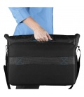 """Checkpoint friendly 17"""" laptop messenger bagCheckpoint friendly 17"""" laptop messenger bag Zoom"""