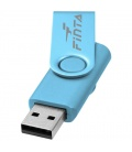 Rotate-metallic 4GB USB flash driveRotate-metallic 4GB USB flash drive Bullet