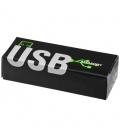 Kovový USB Rotate, 4 GB Bullet