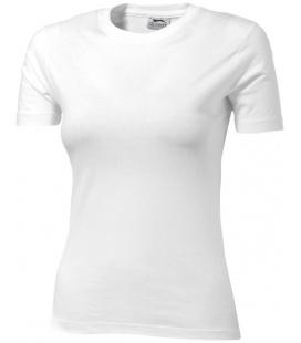 Ace Damen Kurzarm T-ShirtAce Damen Kurzarm T-Shirt Slazenger