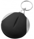 Clear-o cleaning cloth keychainClear-o cleaning cloth keychain Bullet