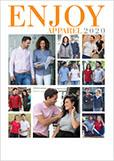 Katalog Užijte si Oblečení 2020 REKLAMNÍ PŘEDMĚTY