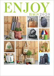 Katalog Enjoy Bags 2020