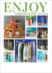 Katalog Enjoy Drinkware 2020