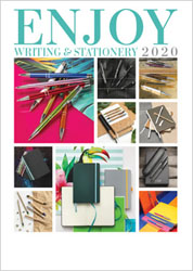 Katalog Enjoy Writing 2020