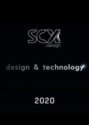 Katalog SCX.design 2020
